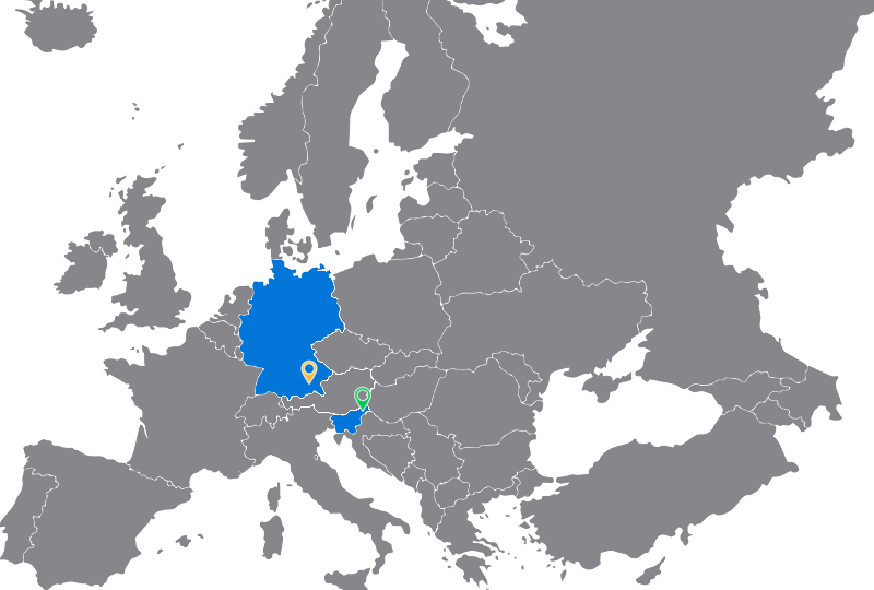 Paauction locations